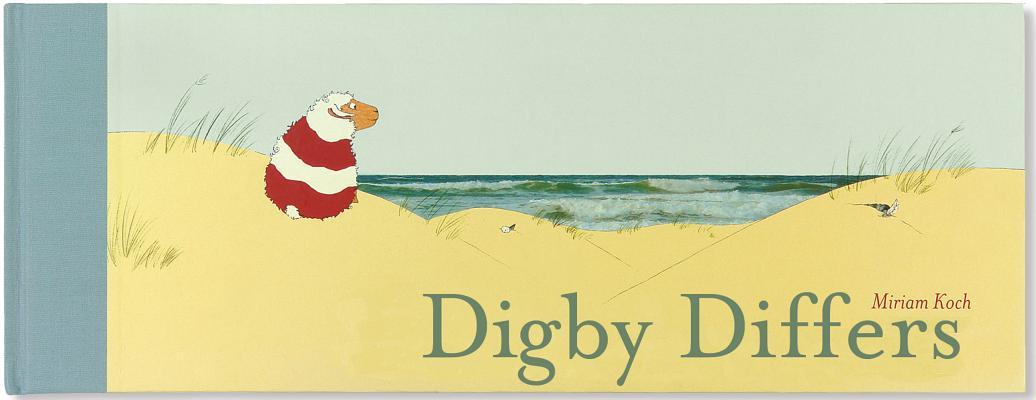 Digby Differs By Koch, Miriam/ Koch, Miriam (ILT)